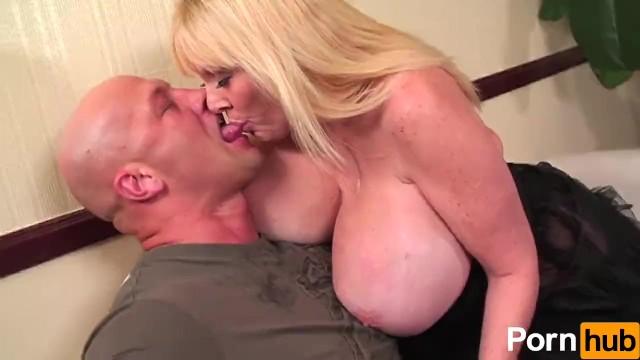 Monster Tits Pornhub