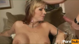 Over 40 and Horny 4 - Scene 5 Tits girl