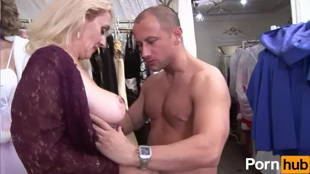 Grandma and boy sex - Milfs cougars and grandmas 2 - scene 5