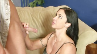 Over 40 and Horny 1 Scene 2