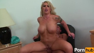 Big Titty Superstars - Scene 2