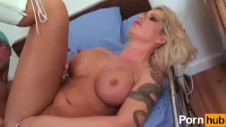 Big Titty Superstars - Scene 2