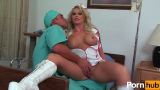 Big Titty Superstars Scene 2