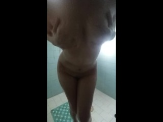 Fuck me in the shower and make me wet 3