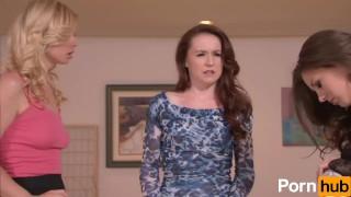 Tara Loves Shyla - Scene 3 porno