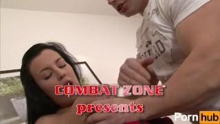 Boobzilla 5 - Scene 1