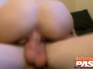 Alexis Nichole Licked And Fucked Hard