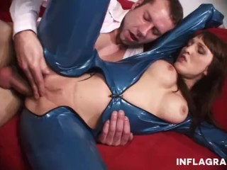 Dungeon Latex Filth