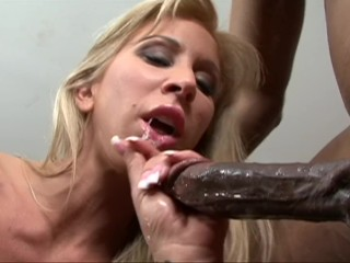 Cheating Wife Rides Her Personal Trainers BBC