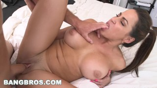 BANGBROS - Big tit Latina maid Julianna Vega takes dick (mda13561)  my dirty maid big ass julianna vega big tits bang bros bangbros maid booty busty curvy mydirtymaid latina latin big butt mda13561