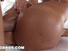 BANGBROS - Lisa Ann Takes It In The Ass! BAM! (pwg10175)