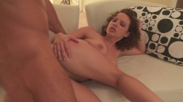 Very Young Teen PAWG Katie St. Ives Gets Filled With Cock