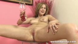 Piss Play And Orgasms Go Hand In Hand