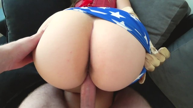 sexy wonder woman fucked