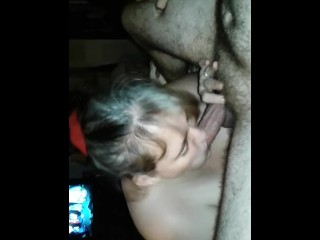 wife loves sucking dick