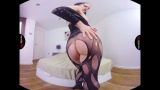Side other virtualrealporncom the 4k drilled