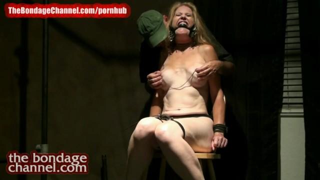 Orgasm tortue Redhead milf orgasm torture