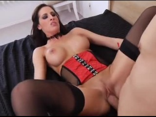 kortney Kane pussy is perfect