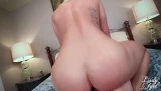 Sweet cali little full sucks fucks video and view barefoot