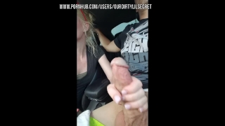 Head amateur ourdirtylilsecret rush babe hour gives road suck college