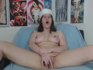 nude girl animated showing pussy