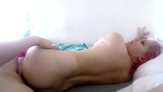 Fucking young couple swedish petite cumshot