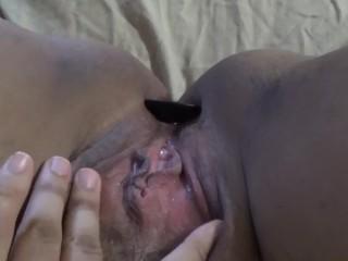 anal tease part 2
