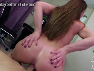 Juicy Asses Bouncing on a Cock