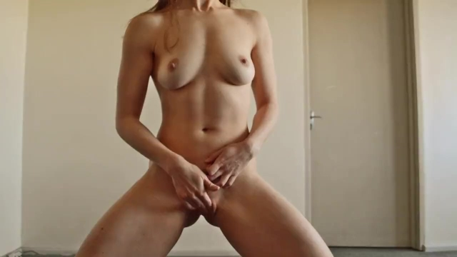 Standing orgasms