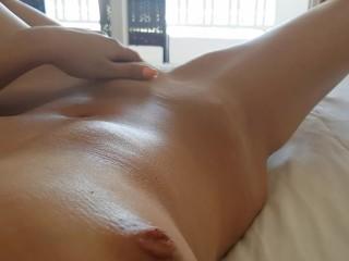 POV Rubbing My Pussy Til Orgasm
