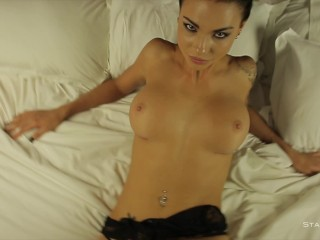 Massage Sex Movies Hd Fucking, Creepy Doc Gives Her The Cock Fantasy