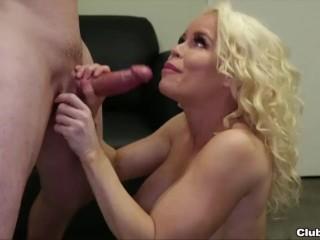 Creasy hot nude women