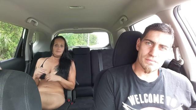 Nude in ft lauderdale - Fucking in public roadside sex - ft. lauderdale i-95