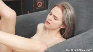 Casual Teen Sex - Sexual spark