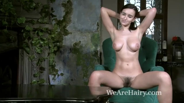 Gypsy candle butt naked - Ramira lights candles and strips naked looking hot