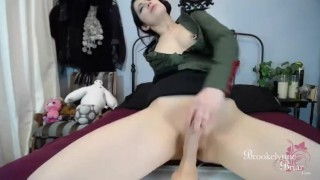 Brookelynne Briar's Stroke Academy Femdom JOI With Messy Cumshot  wank encouragement ass worship joi challenge cum countdown femdom joi countdown femdom joi encouragement edging joi joi brookelynnebriar brookelynne briar cum shot cum encouragement cum countdown joi femdom joi jerk off instruction