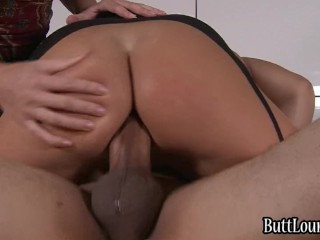 Bleach free porn videos ellis: 1st time anal gpicassoproductions shaved brunette ass fuck anal