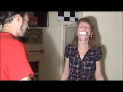 Stepmom Mouthsoaping