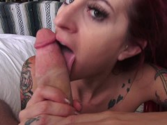 Tana Lea & James Deen Sex Tape 4.1