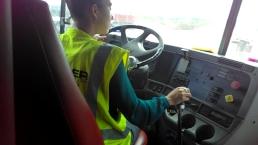Sesso durante la pausa, nel mio gran furgone... dà un'occhiata