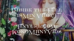 Poison Ivy Smoke Intoxication ( missKoneko.com )