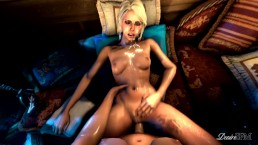 Forgotten Rituals - The Witcher [desiresfm]