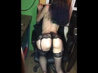Sex Movies With Sexy Thongs Smoke Queen Does It Again, Amateur Babe Striptease Smoking Exclusive Ama