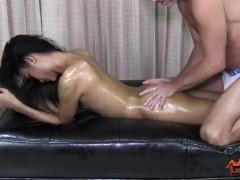 Hd sensual handjob and footjob from my edmonton girl