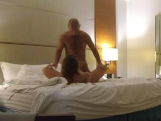 Crazy hotel sex in Cebu!