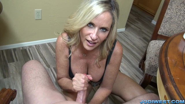 Step Son Fucks Step Mom Ass