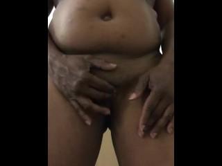 Female mastburation
