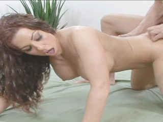 Throw that assin a circle video stunning milf with huge tits cheats on her boyfriend thebestpornx big b