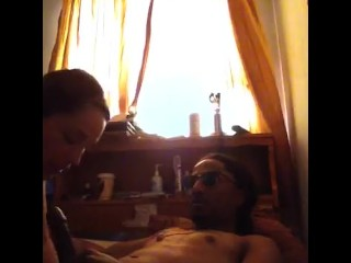 Hot and sexy couple fuck hard