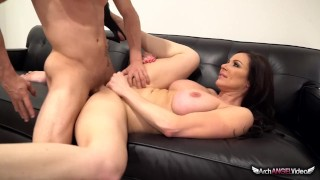 Reporter Kendra Lust catches up with a Camera Crasher